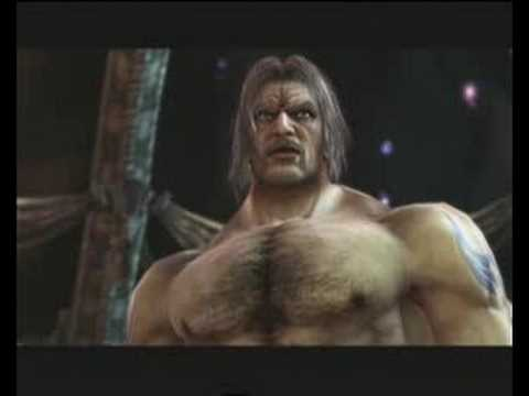 Soul Calibur 4 - All character endings (4)