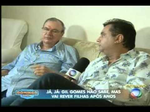 geraldo luiz entrevista gil gomes