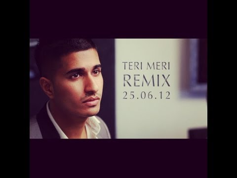 Arjun - Teri Meri Remix (feat. Priti Menon)