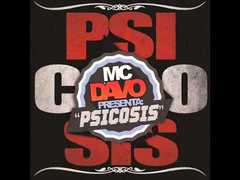 MCDAVO HISTORIA DE UN OLVIDO PSICOSIS
