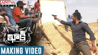 Khakee Movie Making Video || Karthi, Rakul Preet || H.Vinoth || Ghibran - ADITYAMUSIC