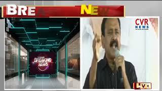 YCP Leader  Bhumana Karunakar Reddy Emotional Speech About against TDP Vanchana in AP | Gunturycp - CVRNEWSOFFICIAL