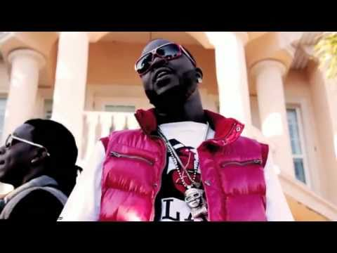 [HD 1080p] Richie Wess ft Sammie & Yung Dred - Shawty is a Freak (Official - Video)