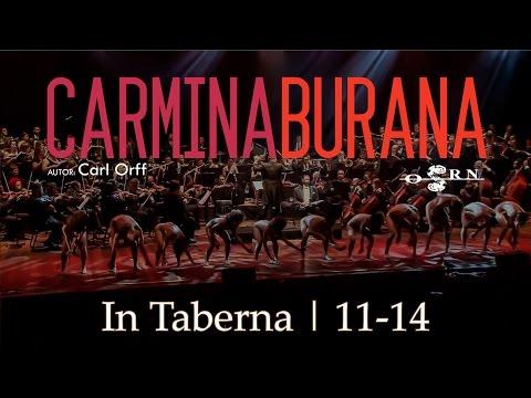 Carmina Burana | In Taberna | 11-14