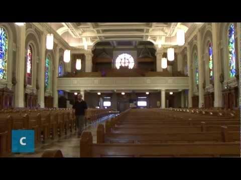 Imaginons St-Marc: Deuxième semaine de résidence: Jeudi 1er novembre 2012
