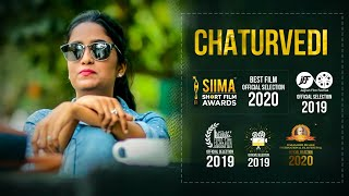 Chaturvedi || New Telugu Short Film 2019 With Eng Subs  || By Shravan Gudelli - YOUTUBE