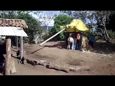 Engenho | MOENDA DE CANA