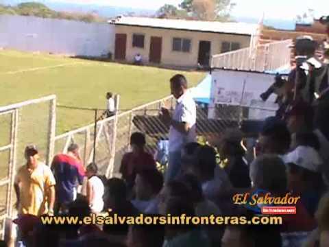 Jaripeo 2012 Fiestas de Intipucá 2012