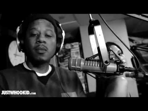 "DJ Whoo Kid Feat. Vado ""The Leak"" Video"