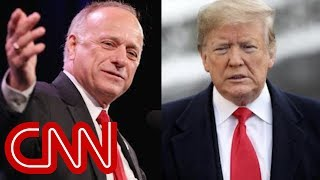CNN analyst questions difference between King and Trump - CNN