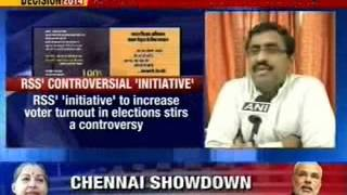 RSS' controversial 'initiative' - NEWSXLIVE