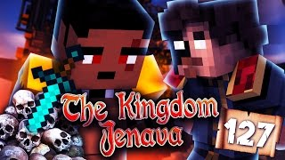 Thumbnail van [The Kingdom Jenava] #127 DE DODENTOCHT!