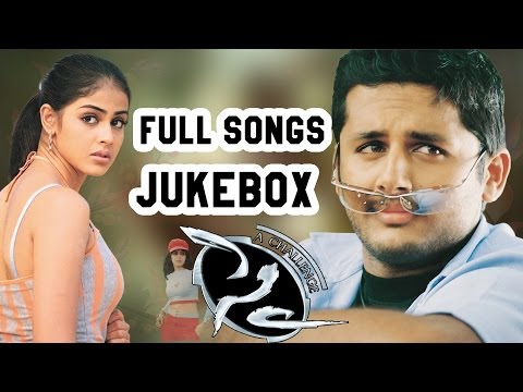 Sye Telugu Movie ~ Full Songs Jukebox ~ Nithin, Genelia D'Souza