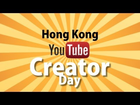 Odyleung:【奧迪日記】HK YouTube Creator Day (ft.Asha)