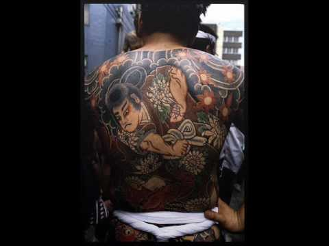 Japan Tattoo