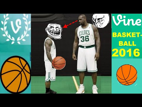 Basketball Vines - Ep #12 (w/ Titles) | Best Basketball Moments