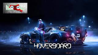 Royalty Free Hoverboard