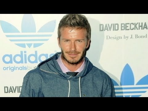 David Beckham Retires: Soccer Star Done Bending, What's Next?