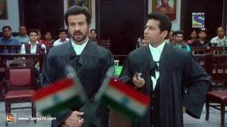 Adaalat - Episode 349 - 23rd August 2014 - SETINDIA