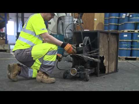 The Lifting Knowhow S01E04 - Shortening wirerope