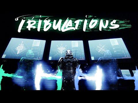 Tribulations // A Crucible Episode #MOTW