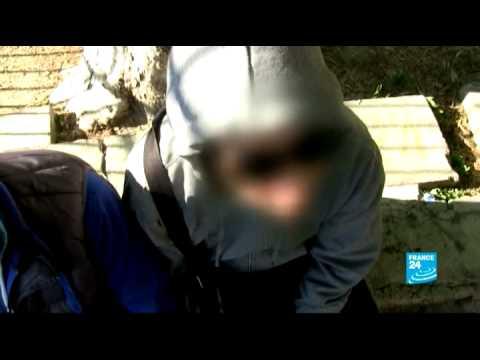 Reportaż o gangach w Marsylii