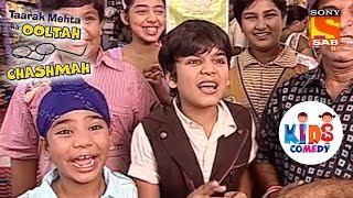 Tapu Sena Looks For Sponsors | Tapu Sena Special | Taarak Mehta Ka Ooltah Chashmah - SABTV