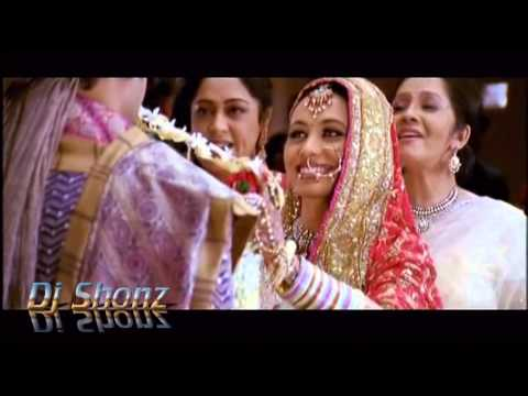 Wedding Mashup Fiji & Bollywood [vDJ SHONZ]