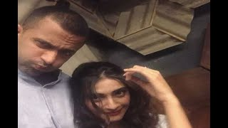 Love story of Sonam Kapoor, Anand Ahuja: Romantic tale of Instagram posts - ABPNEWSTV