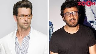 Hrithik Roshan to continue being associated with 'Super 30' director Vikas Bahl? - ZOOMDEKHO