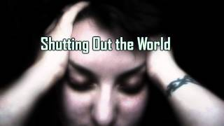 Royalty FreeBackground:Shutting Out the World