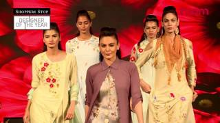 Shoppers Stop Designer Of The Year 2017 | Full Episode