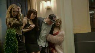 Woody Harrelson aims to make movie history - CNN