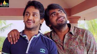 Chitram Bhalare Vichitram Telugu Latest Full Movie | Part 2/11 | Chandini, Manoj Nandam - SRIBALAJIMOVIES