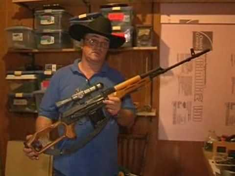 Disparando en Texas: Legalidad de las armas de fuego en EEUU