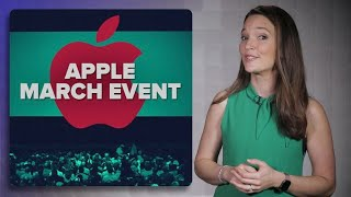 Apple's March event: What to expect? - CNETTV