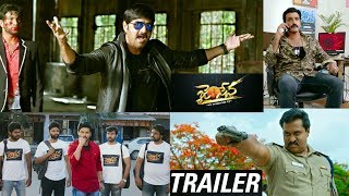 Jai Sena Movie TRAILER | Srikanth | Sunil | 2020 Latest Telugu Movie Trailers || IndiaGlitz Telugu - IGTELUGU