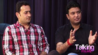 Bhushan Kumar-Vinod Bhanushali Exclusive Interview Part 2 - HUNGAMA