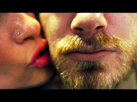 KISSING YOUR FACE: What Women REALLY Think