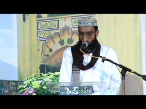 Qirat by Qari Sultan Ahmed - Salana Urs e Ashrafia (11 Dec 2012)