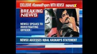 Iqbal Kaskar makes startling revelation about don Dawood Ibrahim's son being a 'maulana' - NEWSXLIVE