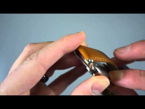 ASUS ZenWatch Unboxing and Tour!