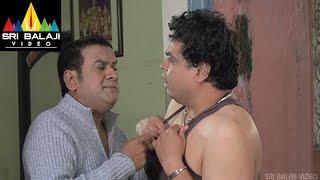 Thriller Hyderabadi Movie Adnan Comedy Scene || R.K, Aziz, Adnan Sajid - SRIBALAJIMOVIES