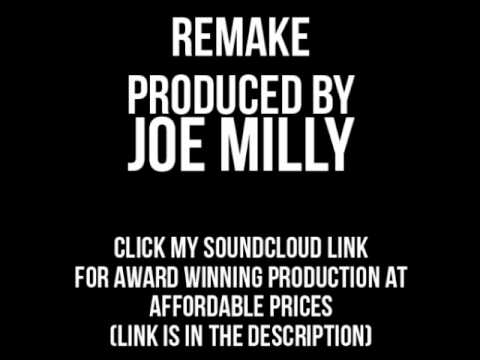 Lil Wayne Ft. Drake - She Will (Official Instrumental) (Prod. By Joe Milly) Carter 4 LEAK