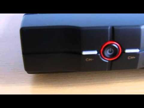 MMRTUN0001 Tuner DVB-T MPEG4