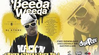 Too Short presents Beeda Weeda - Mack'n Trap'n &amp; Rap'n