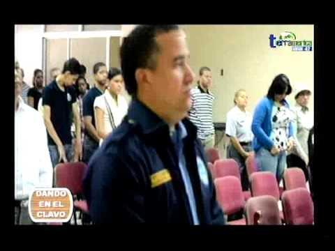 DANDO EN EL CLAVO TV 15 DE ABRIL 2013- 3 DE 5