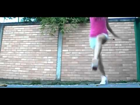 FREE STEP - TEAM L.P {As Meninas Super Poderosas}   - YouTube.flv