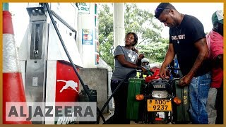 🇿🇼 Angry Zimbabweans riot after 150 percent fuel price rise imposed l Al Jazeera English - ALJAZEERAENGLISH