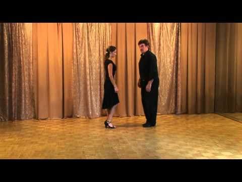 Learn Salsa Dance Basics: Center for Balance, Movement for Rhythm, Lead/Follow Partnering